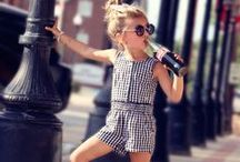 Kids Fashion / Style for the kids.