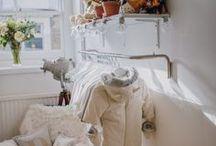 Baby's Nursery / Baby's Nursery . Baby's Room . Nursery . Baby's Nursery Idea
