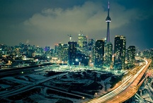 My Home Town, Toronto / Just a reminder that home can be beautiful. :)