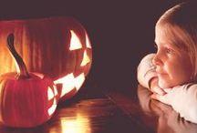 Halloween / by Megan Hafer