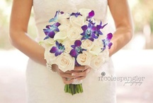 My Brides Bouquets / http://www.kmbfloral.com/ These are Bouquets I have actually done! Thank you!