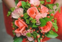 My Bridemaids Bouquets