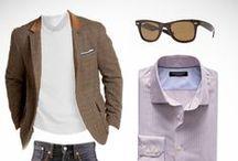 Fashion Dreams / What I want to dress like... EVERYDAY!!!! / by Ryan Davis