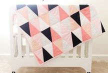 Quilting / Patterns, ideas, and tips. / by Brigitte Brown