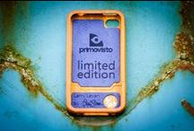 Primovisto - Plain Bamboo iPhone Cases / Handcrafted Bamboo Cases for iPhone 4, 4S and 5, 5s.