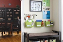 Children / Love your kids but need help establishing systems for the clutter they generate?