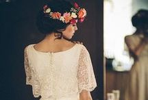 Events/Wedding  / Any cute ideas or plans for a big day or THE big day... / by Liz Nielson