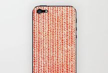 Phone Cases / Any case that I believe would be awesome on my phone. / by Liz Nielson