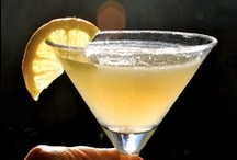 Get your drink on!! - Recipes / by Megan Hafer