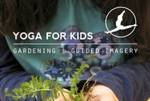 Kids - Wellness / by Kim Schlegel