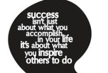 Success / by Kelly Agey