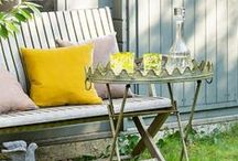 Garden & outdoors / by Aileen Kitching