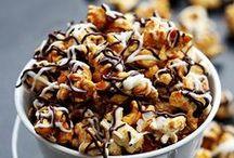 Perfect Popcorn! / by Megan Hafer
