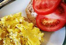 Breakfast and Brunch Treats