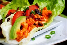 Low-Carb Recipes / by Megan Hafer