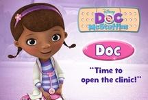 Doc McStuffins / by Disney Junior