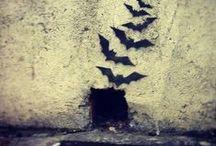Batman Birthday! / by Matthew Ross