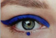 Nail Art and make up / by C A R O L i N A