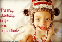 Down Syndrome & Autism
