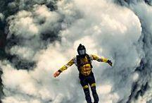 I love adrenaline ☼  / by C A R O L i N A