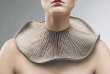 SCULPTURAL BODY JEWELLERY / by Eternal Tools