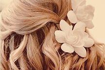 Hair! / Hair: Styles, Tips, Inspiration / by Brigitte Brown
