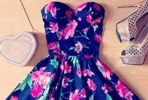 dressed to impress / by Liz Racine