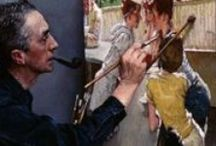 ~Norman Rockwell~ / by Susan Lutz