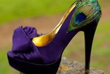 SHOES! SHOES! SHOES! / Shoes I love!!!! / by Lynn Flannel-Tolbert