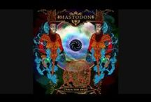 Mastodon ♫ / A board dedicated to one of my all-time favorite bands!  ♪ ♥ ♫ / by Brittany Rowlands