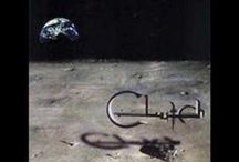Clutch ♫ / A board dedicated to one of my all-time favorite bands!  ♪ ♥ ♫ / by Brittany Rowlands