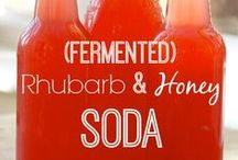 Real Foods and Fermented Foods / by Megan Hafer