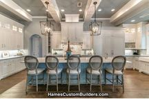 HamesCustomBuilders.com / Home and Interior