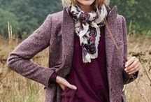 style files | fall and winter / fall and winter fashion inspiration