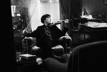 Sherlock / Sherlock Holmes!! / by Hanna Cooper