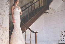 Industrial Chic Wedding