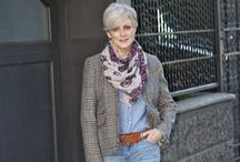 Style at a Certain Age | fall / ageless style inspiration for women in her 30's, 40's, 50's and over- fall fashion #styleover50 #aging gracefully