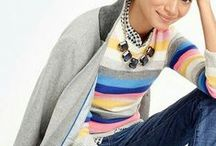 madewell | j.crew / outfit inspiration from madewell and j.crew