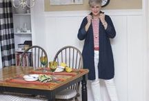 Style at a Certain Age | entertaining / entertaining tips and trips