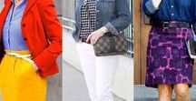 Style at a Certain Age   Instagram / 1958   daily outfit inspiration   trends come and go but true style is ageless
