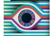 Design and Illustration / by Dan Pichardo