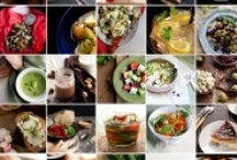 Food/Recipe Blogs & Meal Planning