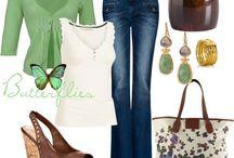 I Spy Style / fashion & beauty