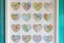 Ideas I Love!  / by Meredith Gallinaro