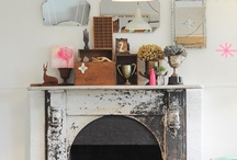 Industrial / antiques / Inspiration for industrial design and antiques.  / by Tia Hall