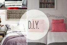 DIY / by Jessa Ripley