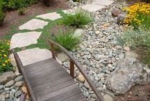 Garden & Outdoor Fun / by Kelley Grothus