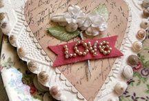 Vibrant Valentine