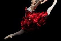 Dance Dance Dance / by Karen Hendricks