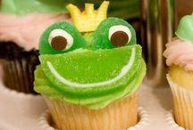 Frog Fetish